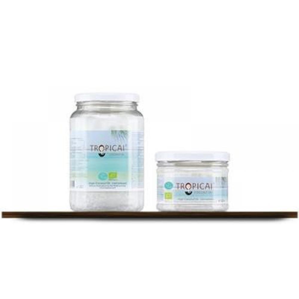 TROPICAI Kokosový panenský olej bio 750 ml