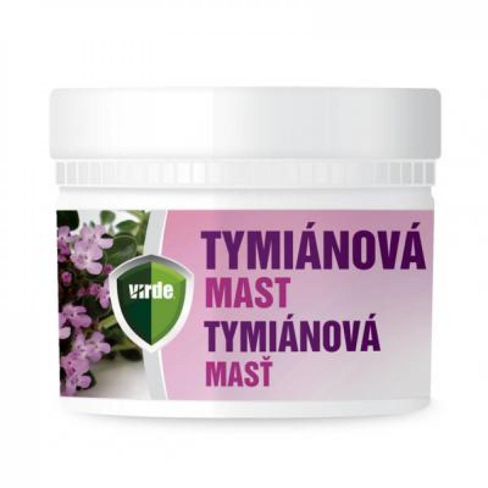 VIRDE Tymiánová mast 250 ml