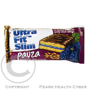 Ultra Fit & Slim Pauza ostružina 40g