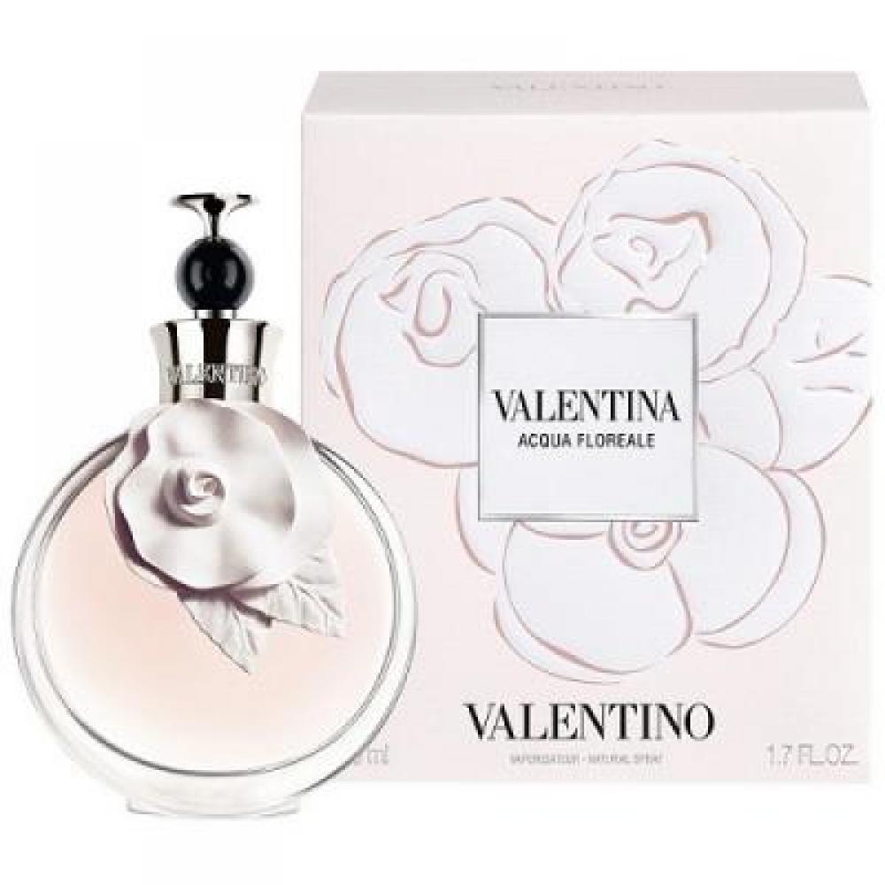 Valentino Valentina Acqua Floreale Toaletní voda 50ml
