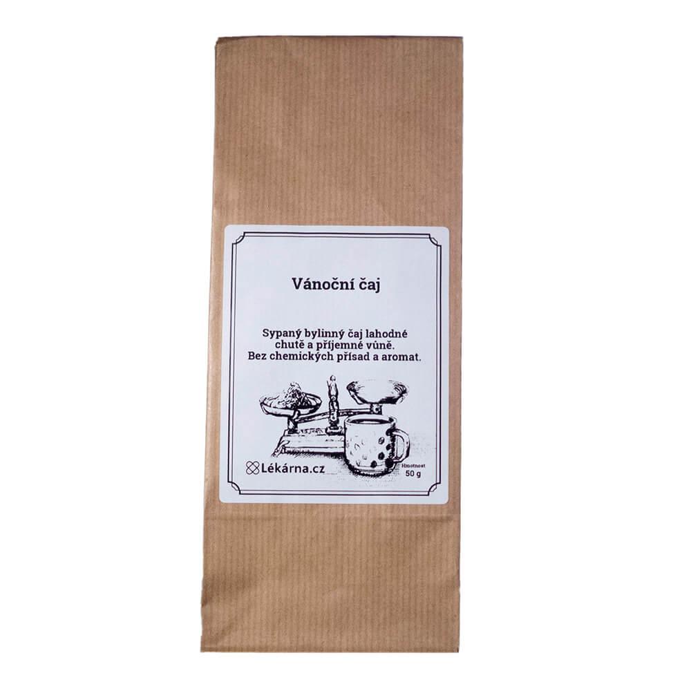 Vánoční čaj od LÉKÁRNA.CZ 50 g