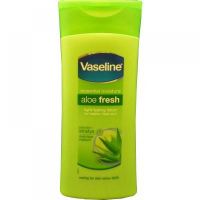 Vaseline Body lotion Aloe Fresh - tělové mléko 200 ml
