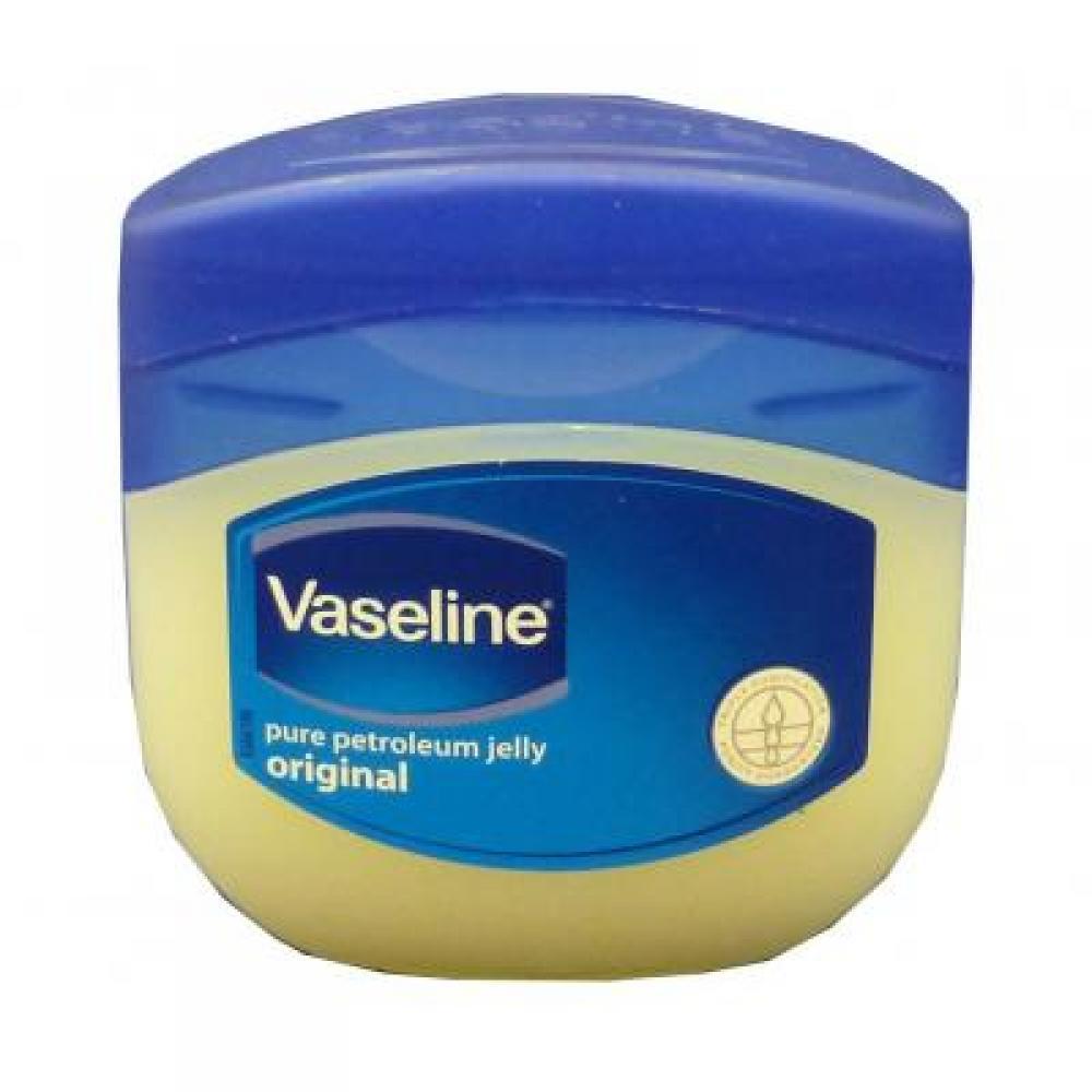 Vaseline pure petroleum jelly - čistá vazelína 50 ml