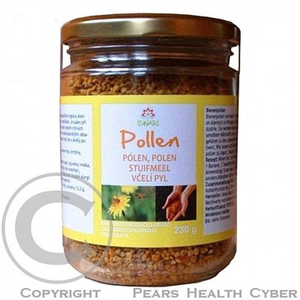 ISWARI Včelí pyl 230 g