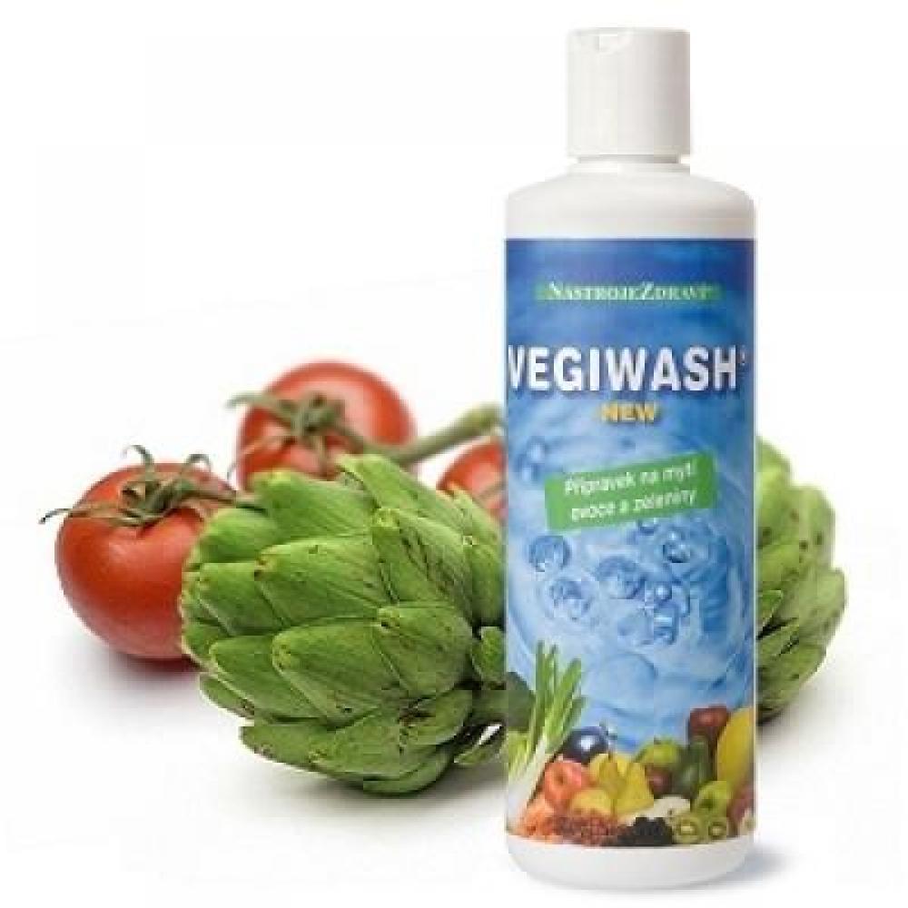 Vegiwash čistič ovoce a zeleniny 473 ml