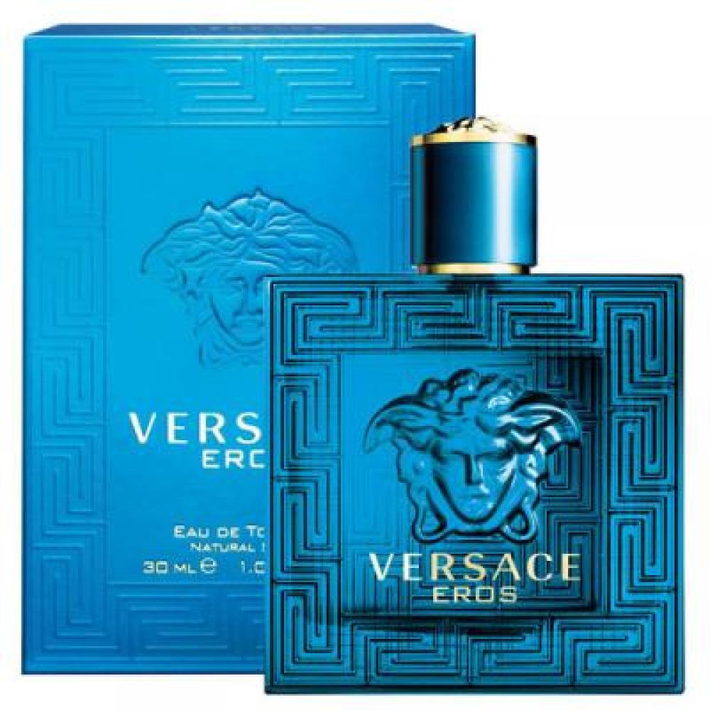 Versace Eros Toaletní voda 200ml