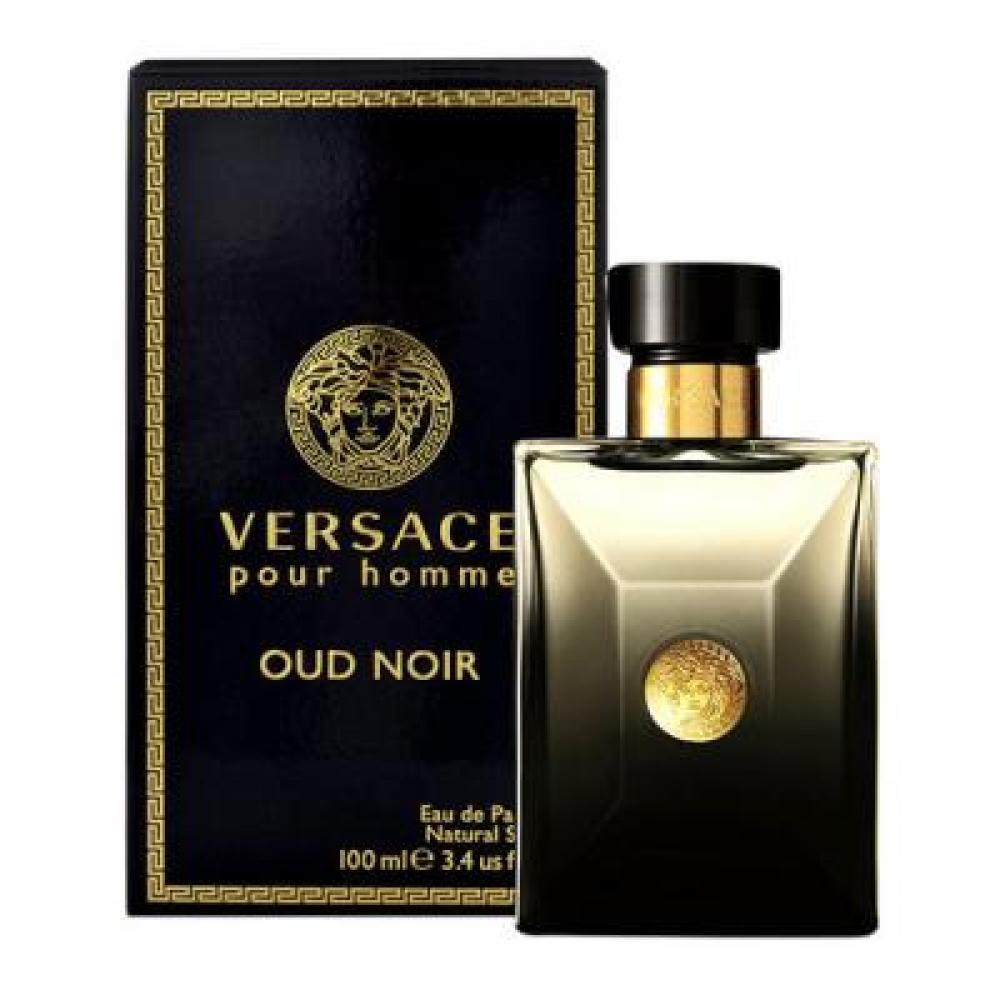 Versace Pour Homme Oud Noir Parfémovaná voda 100ml
