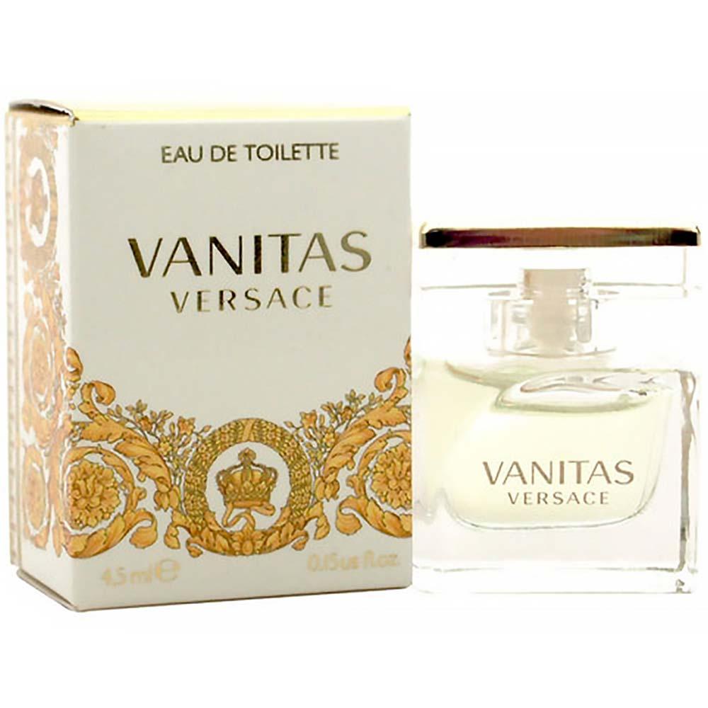 VERSACE Vanitas Toaletní voda pro ženy 4,5 ml