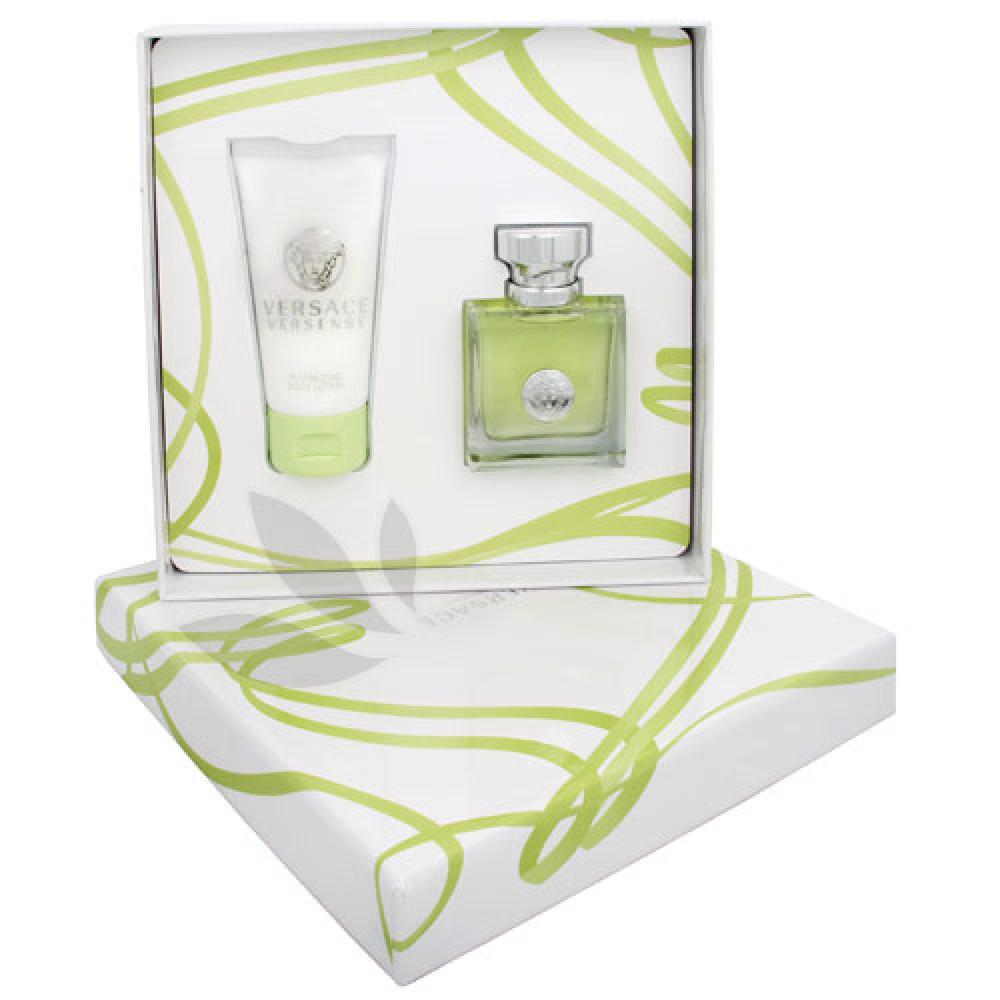 Versace Versense Toaletní voda 30ml Edt 30ml + 50ml tělové mléko