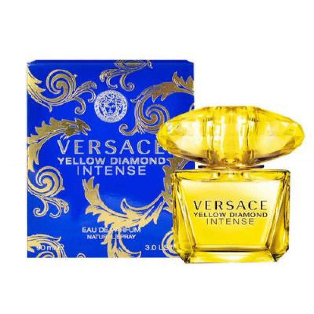 Versace Yellow Diamond Intense Parfémovaná voda 90ml