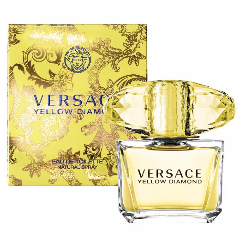 Versace Yellow Diamond Toaletní voda 30ml