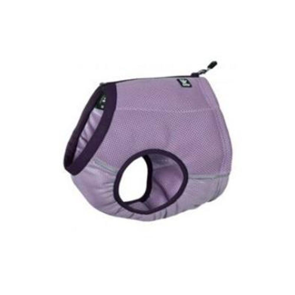HURTTA Cooling vesta chladící fialová XL