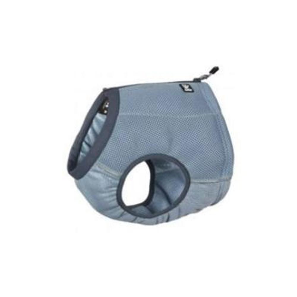 HURTTA Cooling vesta chladící modrá XXS