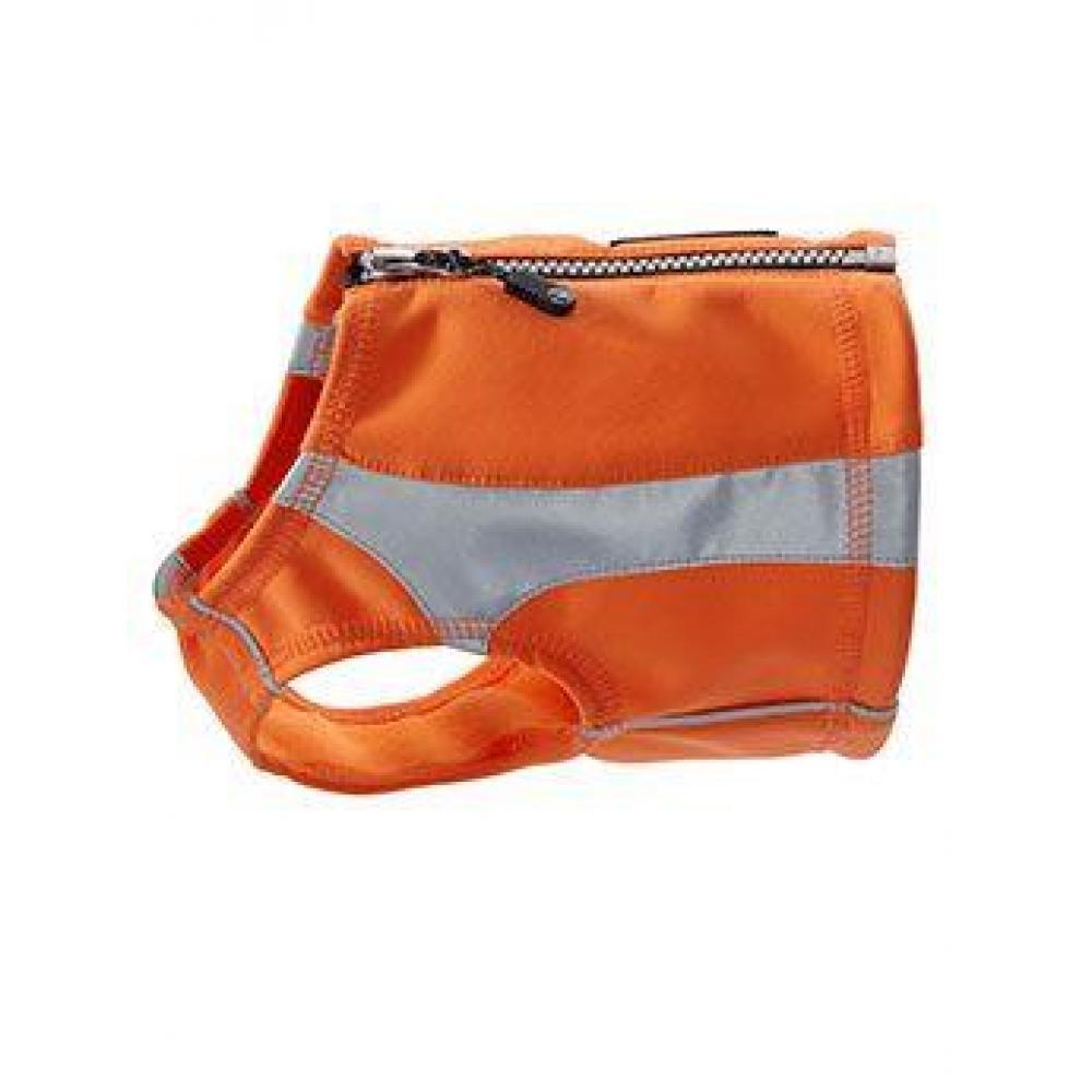 HURTTA LIFEGUARD Vesta reflexní Hurtta Lifeguard Polar oranžová S