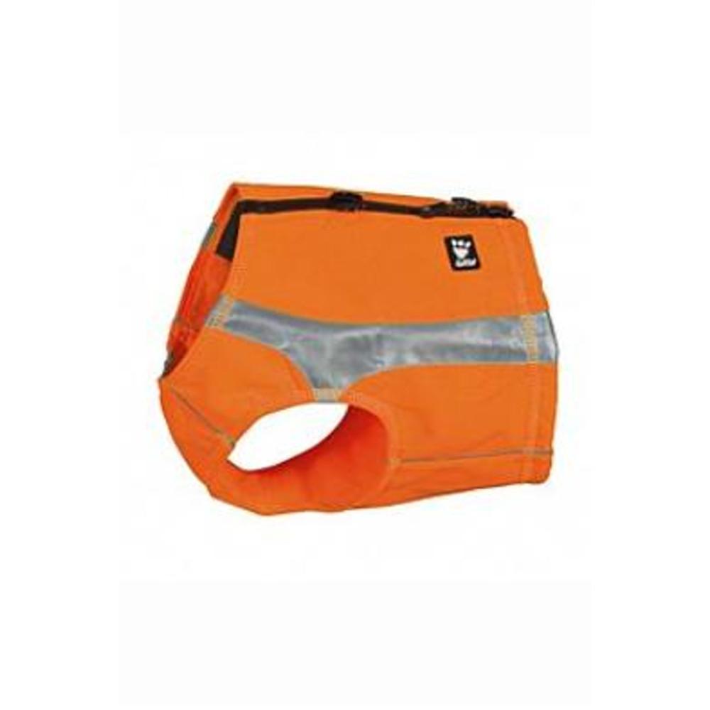 HURTTA Lifeguard Polar reflexní vesta oranžová XS