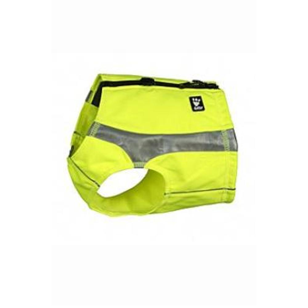 HURTTA Lifeguard Polar reflexní vesta žlutá XS