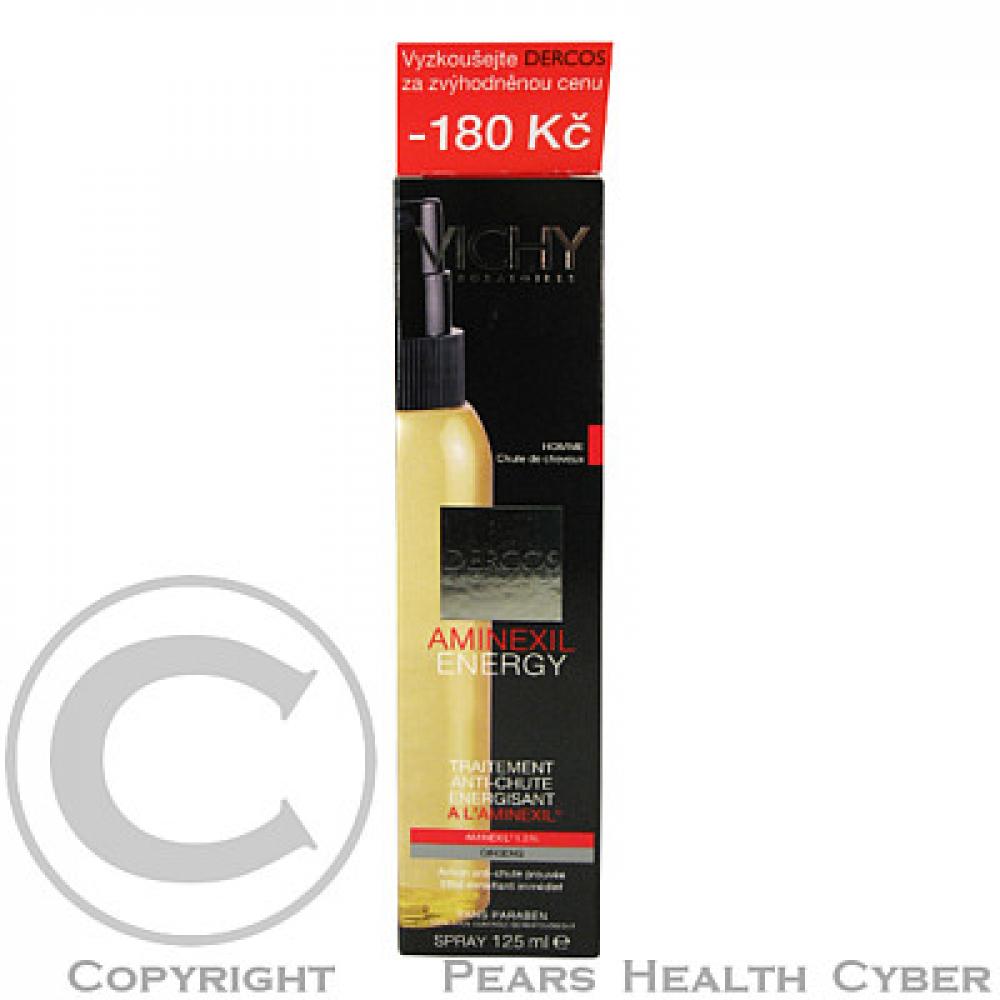 Vichy Aminexil Energy Spray 125 Ml L 233 K 225 Rna Cz