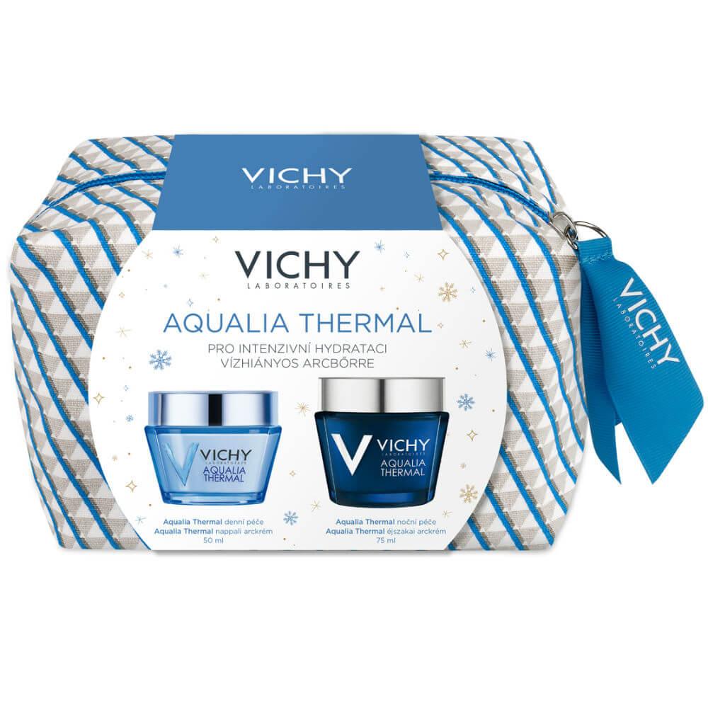 VICHY Aqualiathermal dárkový balíček