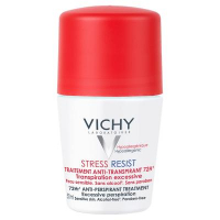 VICHY deo stress resist roll-on 50 ml
