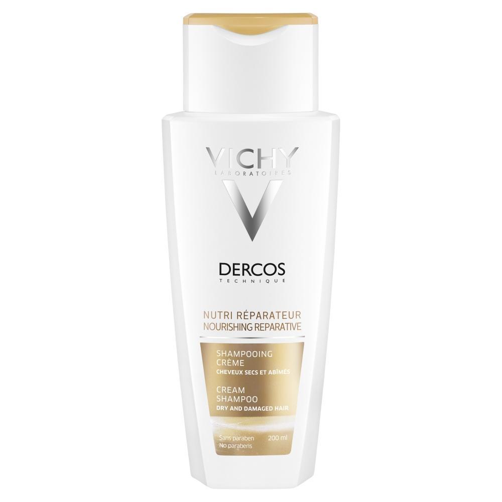 VICHY Dercos Nutri-Réparateur šampon 200ml