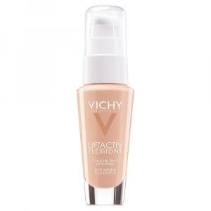 VICHY Flexilift Teint - make-up proti vráskám 15 světlá 30ml