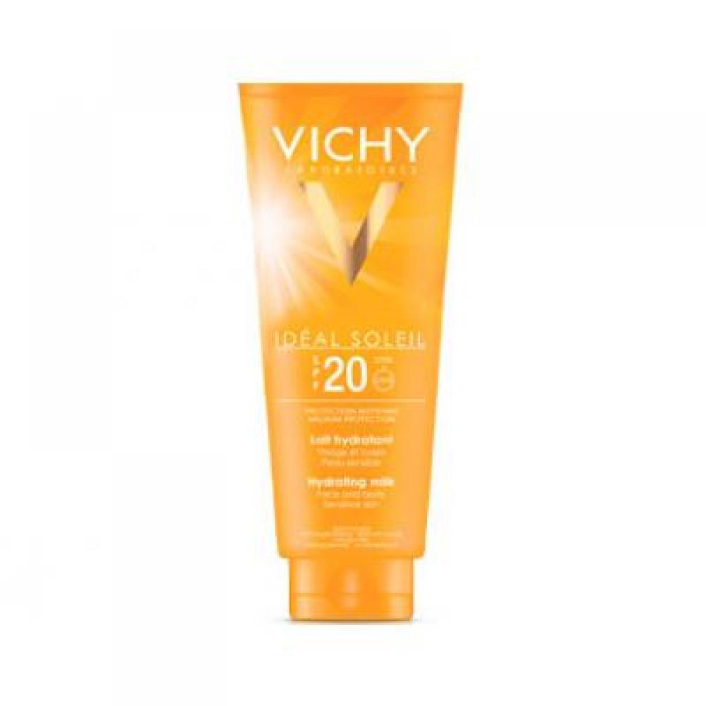 VICHY Idéal Soleil mléko SPF20 300 ml