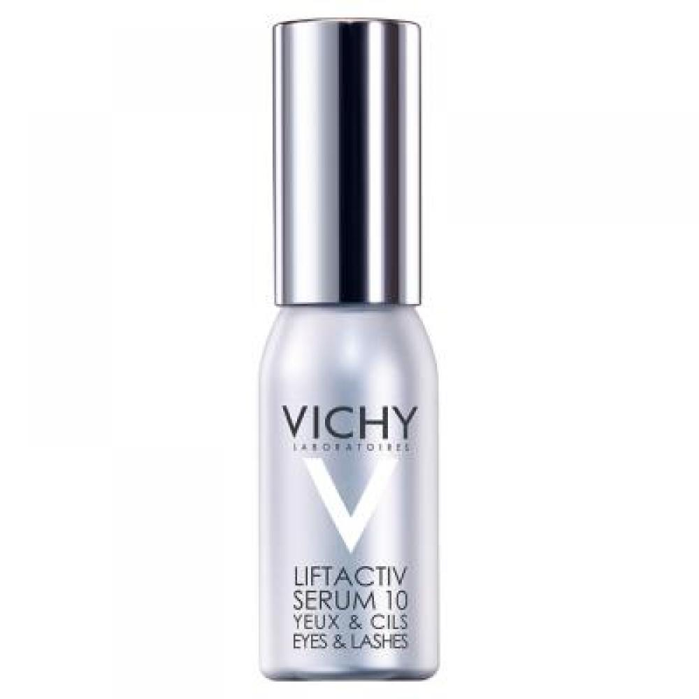 VICHY Liftactiv sérum 10 na oči a řasy 15 ml