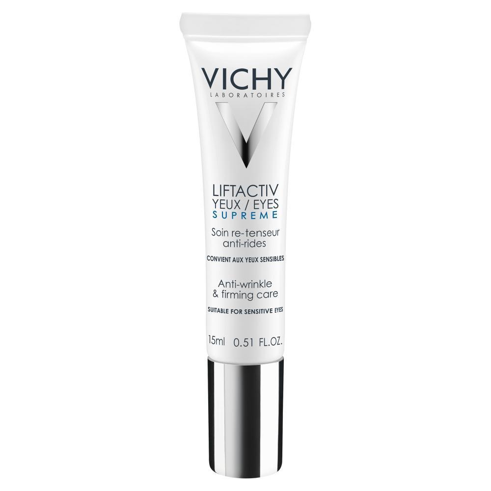 VICHY Liftactiv DS oční péče 15ml