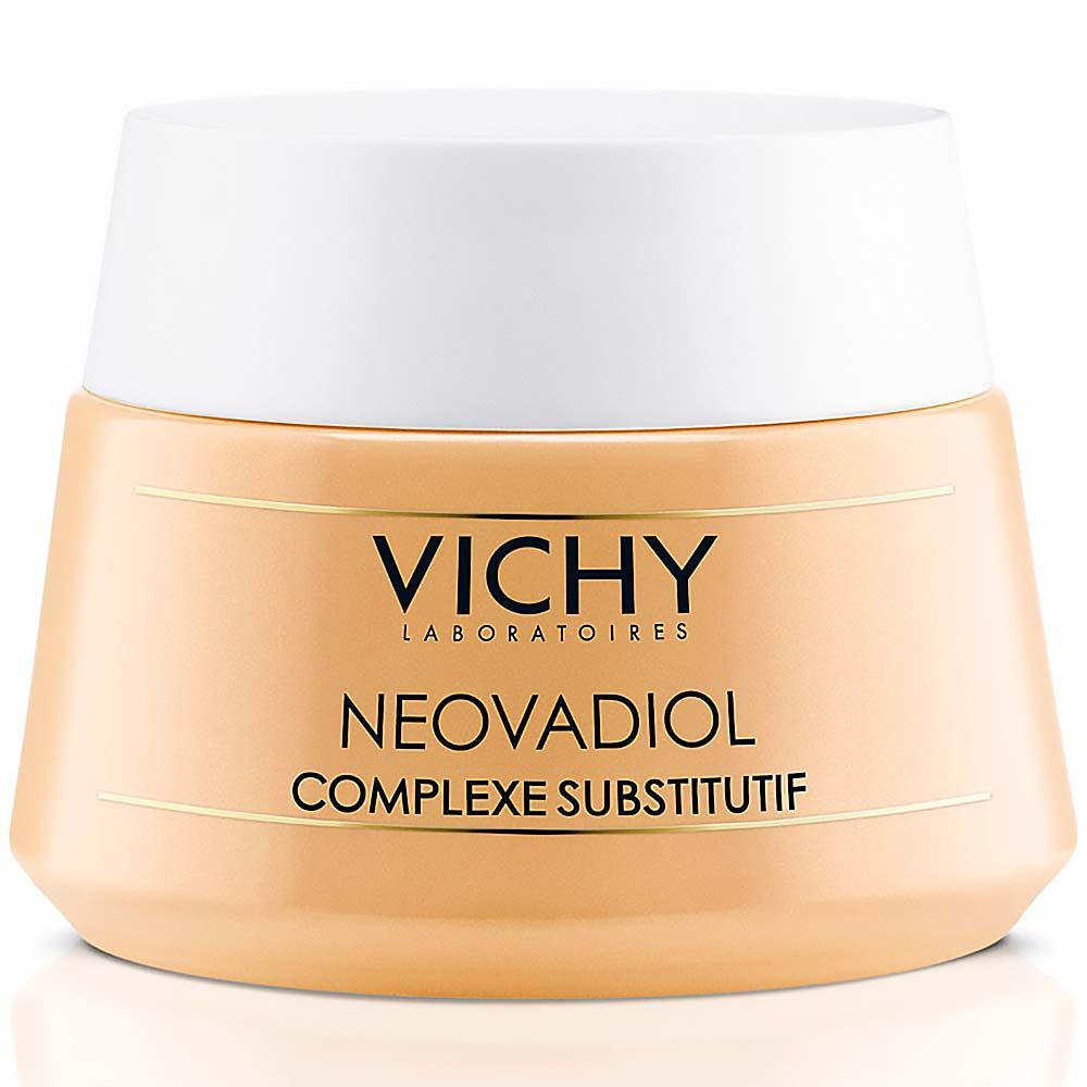VICHY Neovadiol Compensating Complex denní krém pro normální a smíšenou pleť 50 ml