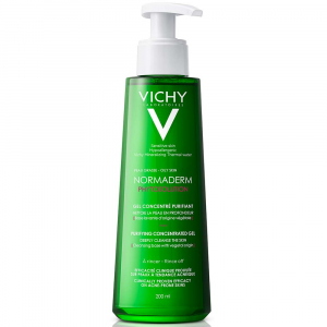 VICHY Normaderm Phytosolution Čisticí gel 200 ml
