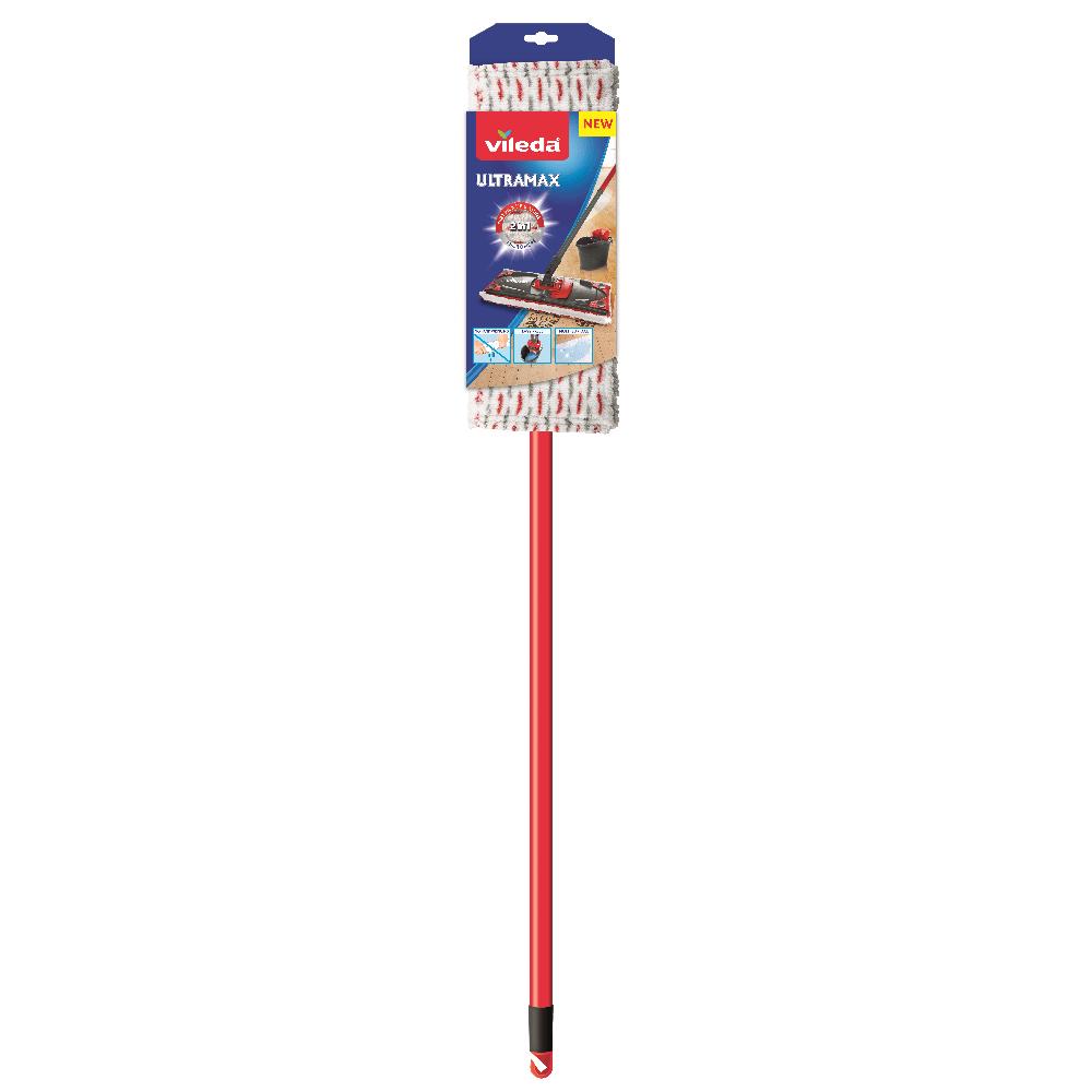VILEDA Ultramax mop Microfibre