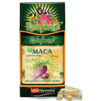 VITAHARMONY Maca 90 tablet 530 mg