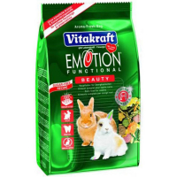 VITAKRAFT Rodent Rabbit krmení Emotion for kids 600 g