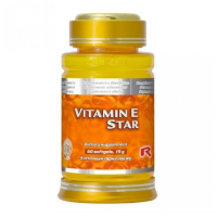 STARLIFE Vitamin E Star 60 tablet
