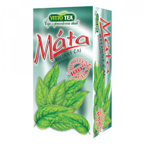 Vitto tea máta 20x1,5g