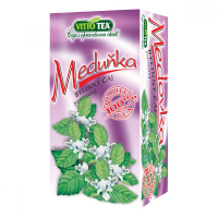 Vitto tea meduňka 20x1,5g