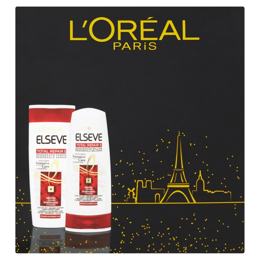 L´OREAL Paris Elseve Total Repair 5 dárková sada