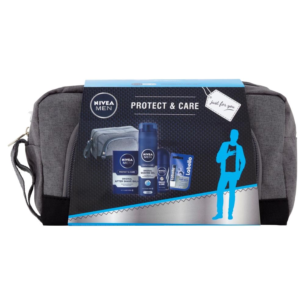 NIVEA Men Protect Dárkové balení