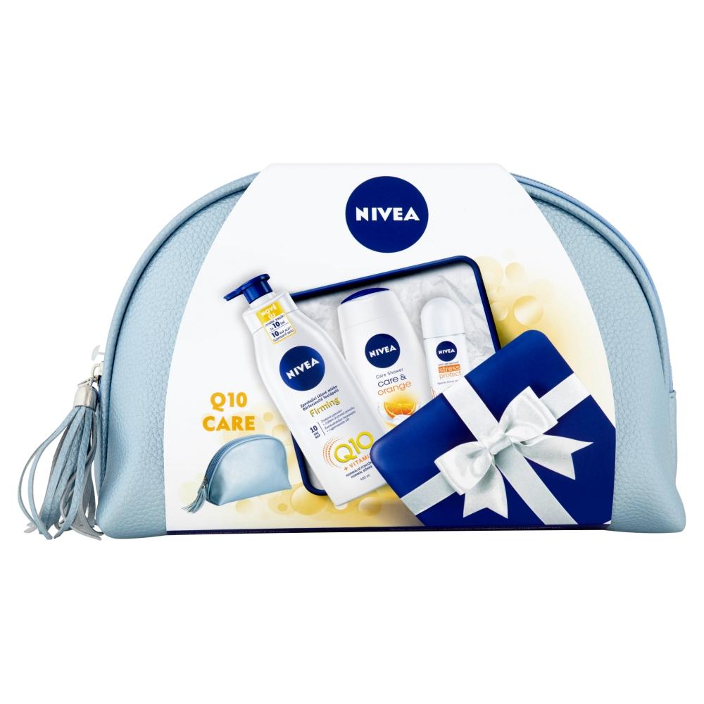 NIVEA Q10 Care Dárkové balení
