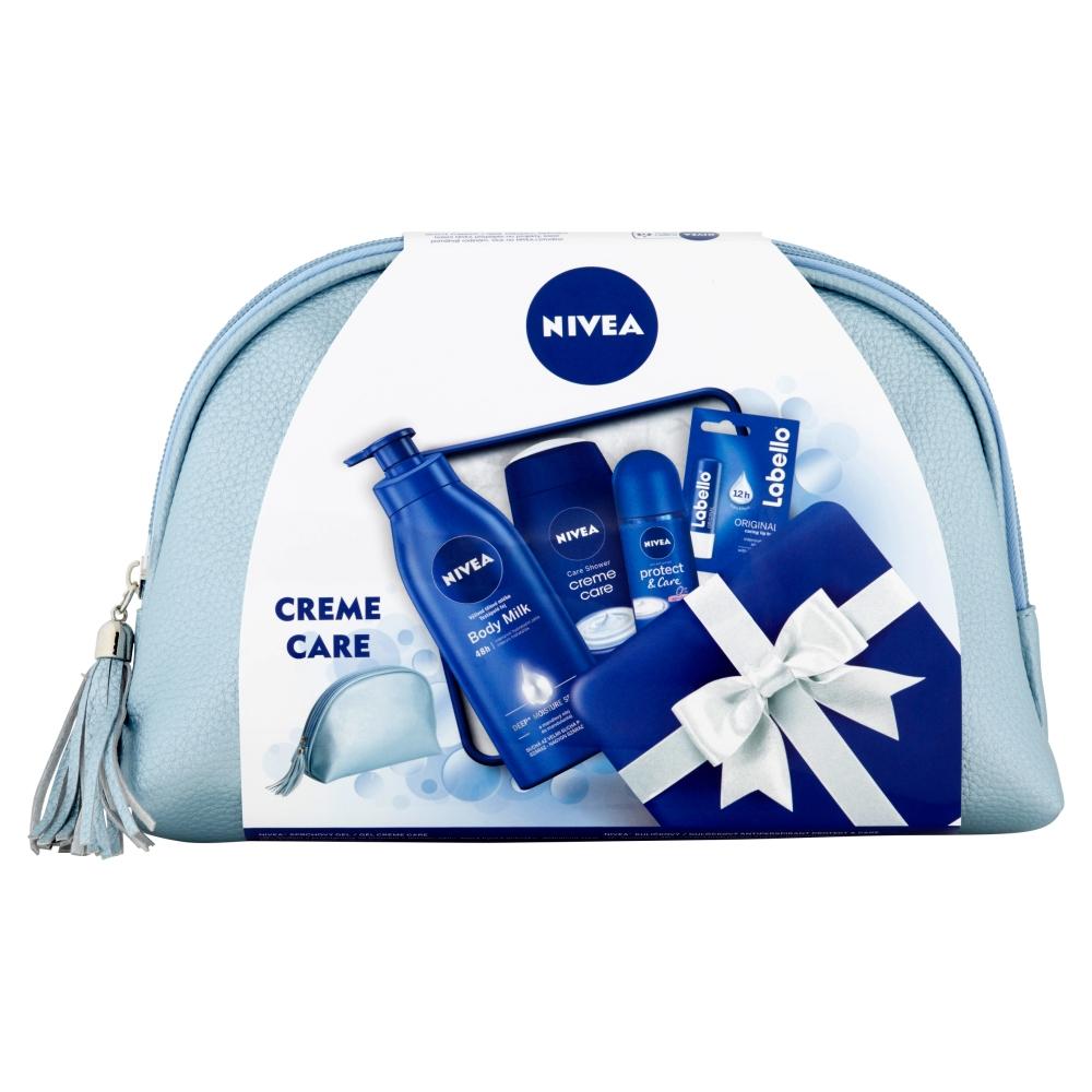 NIVEA Creme Care Dárkové balení