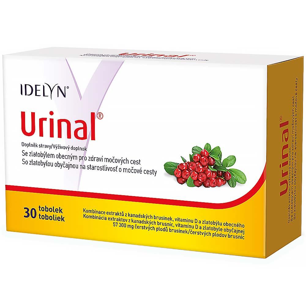 WALMARK Idelyn Urinal 30 tablet