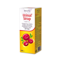 IDELYN Urinal Sirup 150 ml
