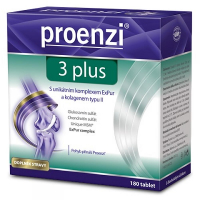 WALMARK Proenzi 3 Plus 180 tablet