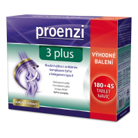 WALMARK Proenzi 3 plus 180+45 tablet