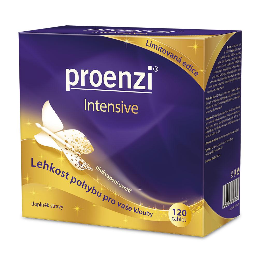 WALMARK Proenzi Intensive 120 tablet + motýl