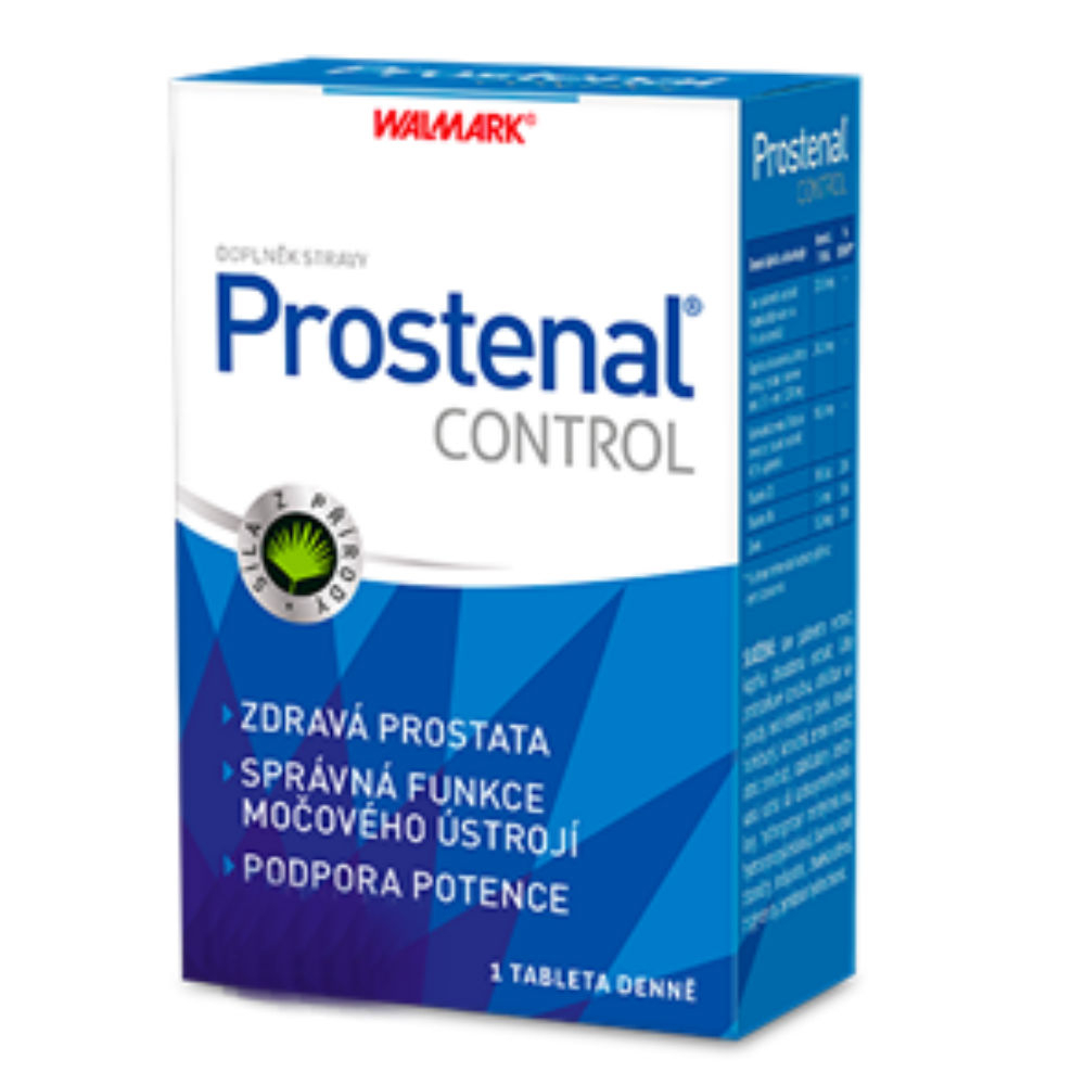 WALMARK Prostenal Control 60 tablet
