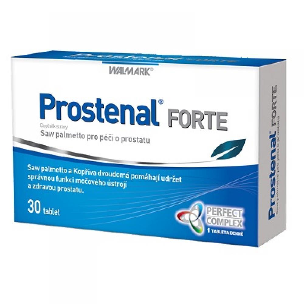 WALMARK Prostenal Forte 30 tablet