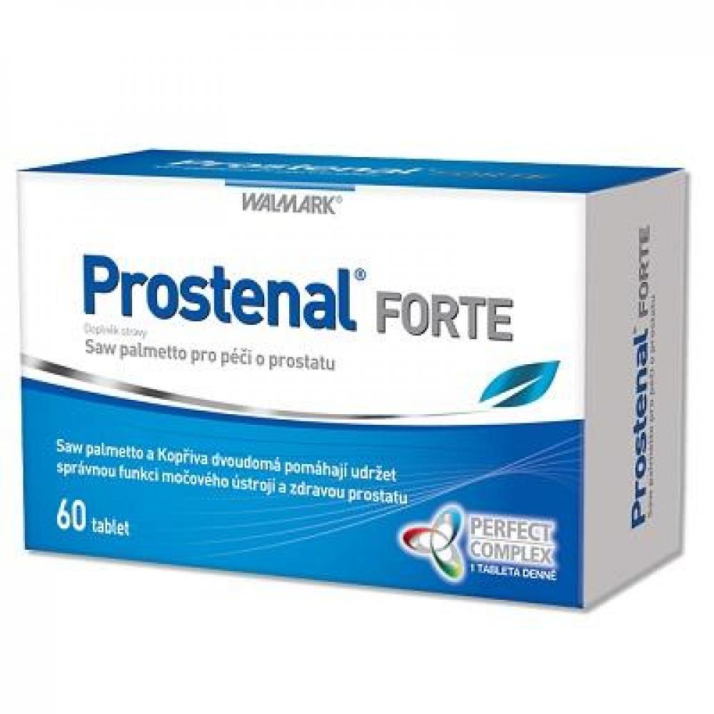 WALMARK Prostenal Forte 60 tablet