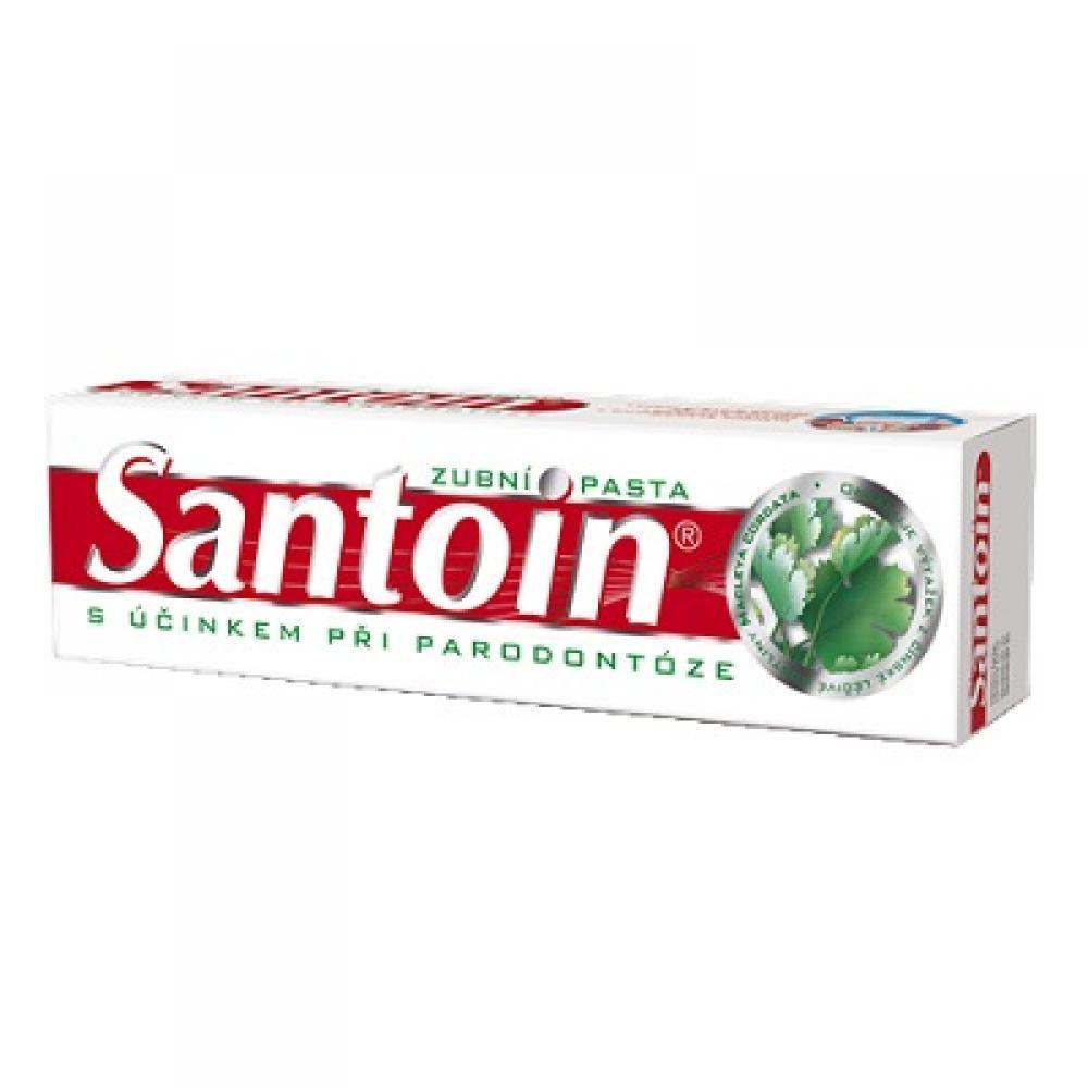 Walmark Santoin zubní pasta 100 ml proti paradentóze