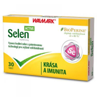 WALMARK Selen Active 30 tablet